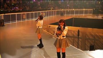 Yuuhi wo Miteiru ka  @ AKB48 Group Rinji Soukai ~Shiro Kuro Tsukeyou Janai Ka!