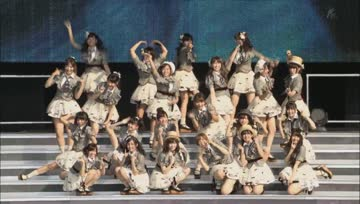 AKB48 :: TEAM B OSHI [General Election Special]