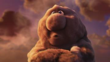 Pixar Short Films - Partly Cloudy