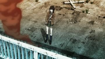 [Blood-FS] Coppelion - 01 (AT-X HD! 1280x720 x264 AC3-TH)