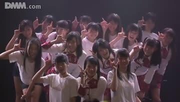 131007 SKE48 TEAM KKS - Aitakatta+SKE48+Aishiteruburu