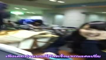 """[TH-sub]""""ก็ไม่ได้อิจฉาอะไรหรอกนะ!"""" SKE48 ฟุรุยานางิอิมาเดะ"""