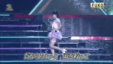 "NMB48 Miyuki Watanabe  ""Waruki わるきー"" 2013-10-13 -"
