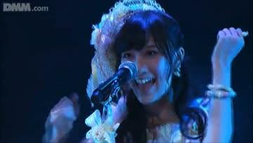131016 AKB48 Team A - Candy (Mayu Haruppi Fuuchan)