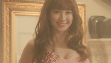[Kuu] Kojima Haruna (AKB48) - Peach John Work Bra Movie