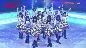 131019 SKE48 AKB48SHOW - Utsukushii Inazuma[Full Song]