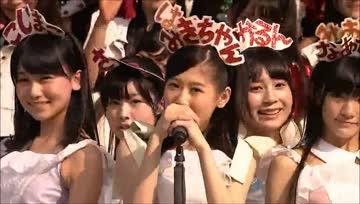 AKB48 Super Festival - M18. Heavy Rotation (48G Kenkyuusei)