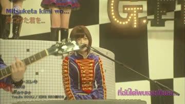 [Tsukasa Team Fansub] AKB48 - Heart Ereki