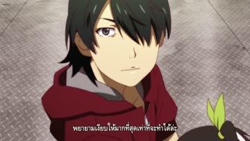 [VirusNeko-FS] Monogatari Series 2nd Season - 17 (Onimonogatari)