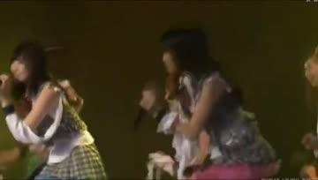 SKE48 Team S 「 ''Sansei Kawaii''」
