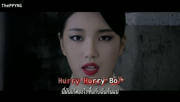 [Thaisub] miss A - Hush