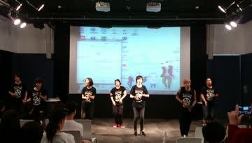 Potato Chipz & Kaizen @EXILE PRIDE 2013 Thailand  Fanclub Meeting 2013.11.10