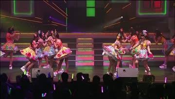 [RH2013] NMB48 - Kitagawa Kenji
