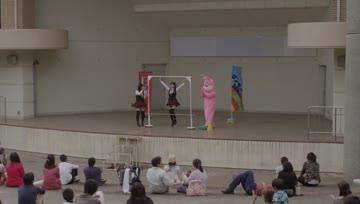 SKE48  Koko de ippatsu