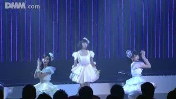 "131119  M09  ジッパー   NMB48 N 3rd ""Kokonidatte Tenshi ha iru"" Debut Show"