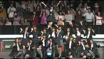 [Live] 131121 AKB48 SKE48 NMB48 @ Best Hit 2013