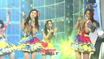SKE48 Sansei Kawaii! - MJ 2013-11-21