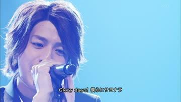 CRUDE PLAY - Sayonara no Junbi wa, Mo Dekiteita @Music Fair 20131123