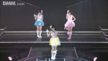 131126 HKT48 (2nd Anniversary) - Wimbledon e Tsuretette (Sakura, Mio, Yuka)