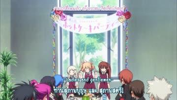 [Love neko fs] Little Busters! Refrain - 01