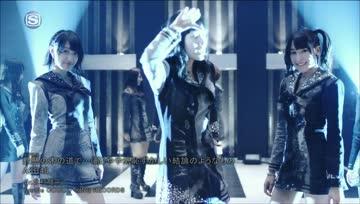 AKB48 - Suzukake no Ki no Michi de... 2013.12.11 SSTV HD