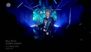 [PV] Super Junior - Blue World (HD)