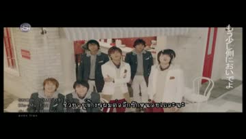 [Thai Sub] kis-my-ft2 - Snow Dome no yakusoku