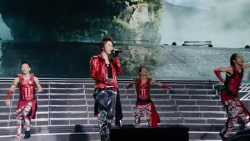 EXILE pride live tour 2013 Part1