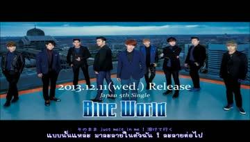 [ซับไทย] Super Junior - Candy