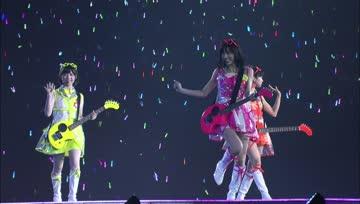 Hajimete no Jelly Beans @ Kyocera Dome