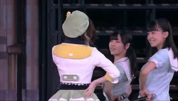 [AKB48] .永遠プレッシャー Eien pressure