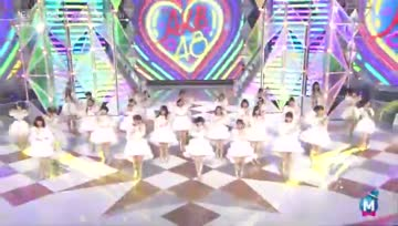 AKB48 スペシャルメドレー - MUSIC STATION SUPER LIVE 2013
