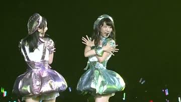 AKB48 Tonari no Banana ยูกิริน,เรนะ