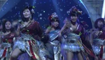 [NHK 64] NMB48 - Kamogegikkusu