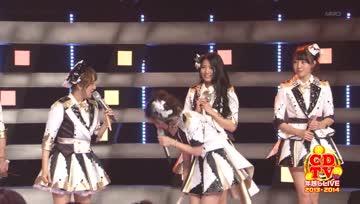 AKB48 Talk @CDTV