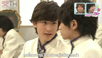 [SZTH] You Conte Shichaina Yo! (Boys Love) 2014.01.01