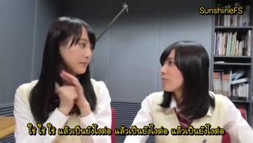 [SunshineFS] SKE48 1+1 wa 2 janaiyo!Matsui Rena vs Matsui Jurina