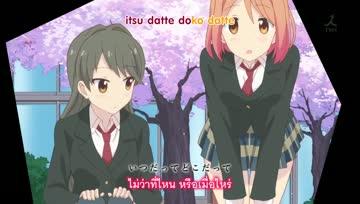 [Darkwing&Otaku-Moe] : Sakura Trick OP