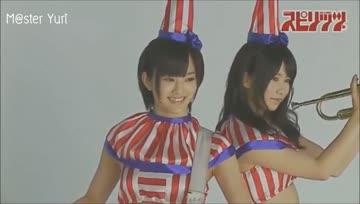 [OPV]อยากรู้แต่ไม่อยากถาม - AKB48 x NMB48[Yokoyamamoto]
