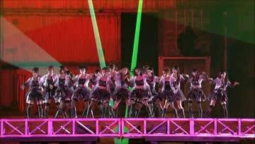 AKB48 2013 Manatsu no Dome Tour @ Fukuoka Dome - UZA, Beginner