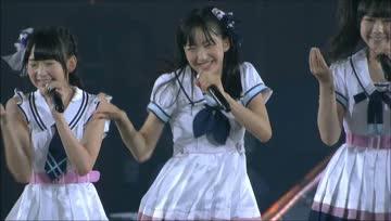 AKB48 2013 Manatsu no Dome Tour @ Tokyo Dome - Seventeen (HKT48)