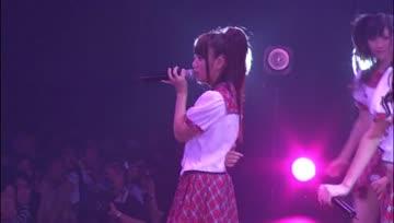 AKB48 - Skirt Hirari (JCB Hall Concert)