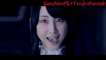 [SunshineFS&TenjiroFansub] SKE48 - Nante Ginga wa akarui no darou