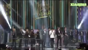 [The 28th Golden Disk Awards] Opening