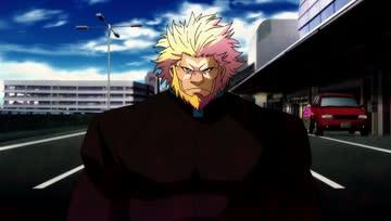 [WindSky-Fs] Hamatora The Animation - 04