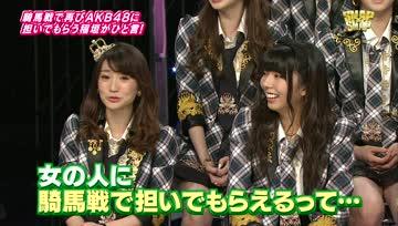 140203 AKB48 - Talk segment (SMAP×SMAP)