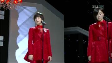 T-ara -Cry Cry (Ballad+Dance Ver.)