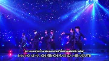 [@AummyNanyaa] SKE48 - Darkness ซับไทย