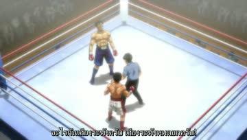 [Funny-Fs] Hajime no Ippo - Rising - 13