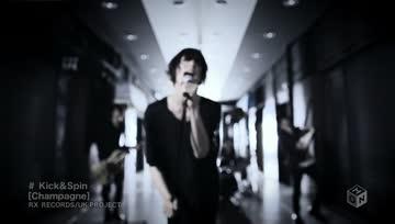 [PV] Alexandros - Kick&Spin